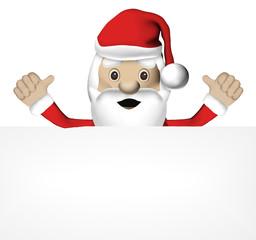 Gefällt mir Weihnachtsmann