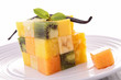 fruit salad cubes