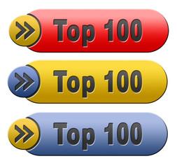 top 100 button