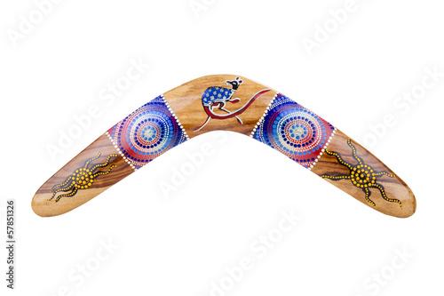 Poster Boomerang