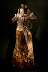 costume for theater_1