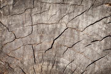 sfondo legno con crepe