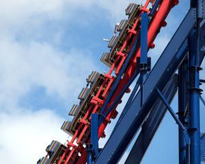 Roller -coaster