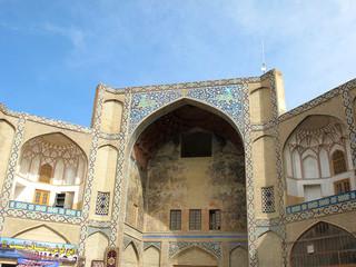 Portal of Gheysarieh