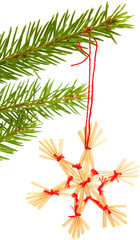 traditional Christmas ornaments