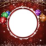 Christmas Circle Notice
