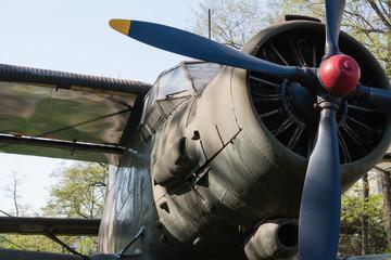 Y-5 Aircraft