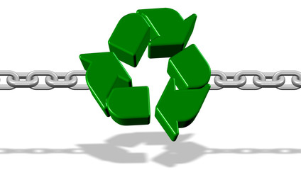 Recycle strong link