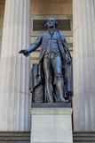 George Washington. New York