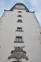 Michal Tower (Michalska Brana), Bratislava, Slovakia