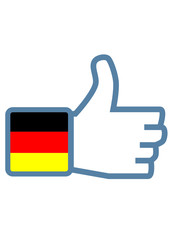 Like it - Germany