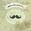 movember and mustaches