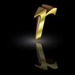 Logo  r gold