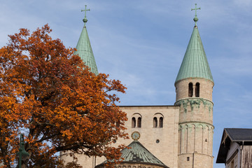 Gernrode Stiftskirche St. Cyriakus