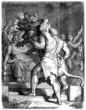 Ancient Greece : Herakles & Cerberus - Mythology