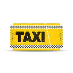 ticket v3 taxi I