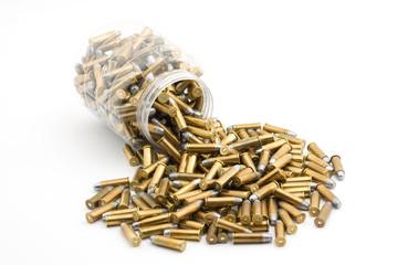 bullets jar