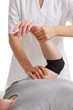 Hand physiotherapy