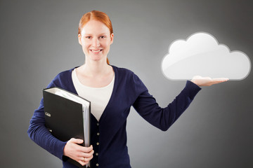 Business and Cloud Computing