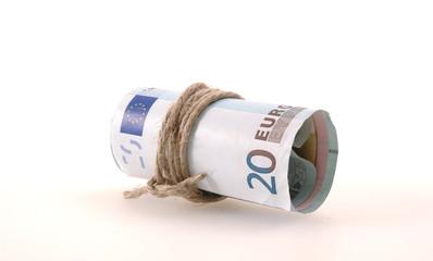 20 Euro Schnur