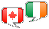 Canadian-Irish Conversation