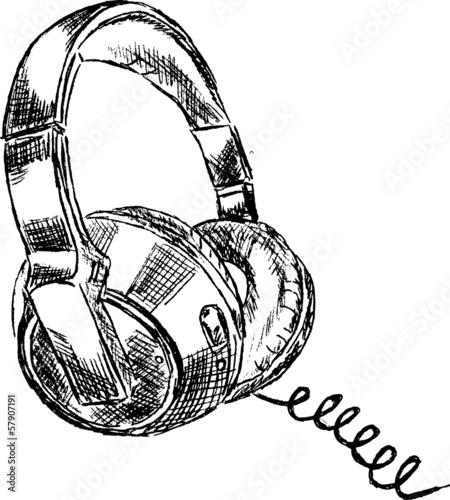 Kopfhörer © artefacti