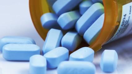таблетки крупным планом