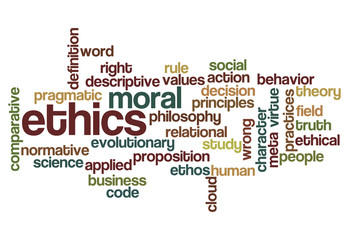 ethics moral philosophy background