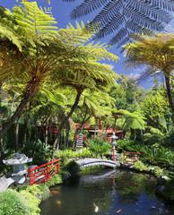 Jardim Tropical Monte Palace (Madeira, Portugal)