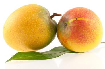duo de mangues