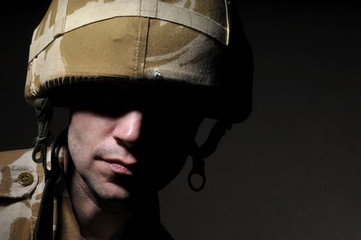 Fighting PTSD