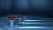 Metallic underwater pipelines - 57916127