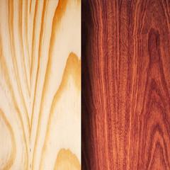 Woodgrain samples