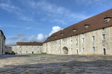 citadelle de Besancon