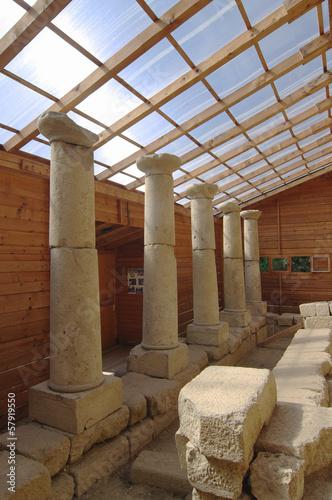 Horizont Temple Of Thracian Complex In Starosel, Bulgaria