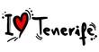 Tenerife love