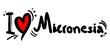 Micronesia love