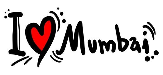Love mumbai