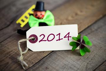 Neujahr!