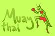 Message mantis