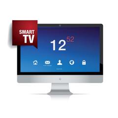 Smart TV.