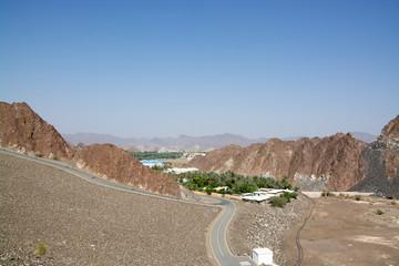 Hatta - Dubai