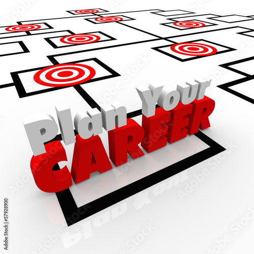 Plan Your Career Targeted Positions Org Chart Targeted Jobs