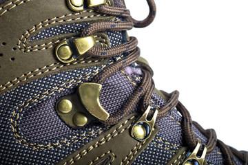 Man's sports  footwear