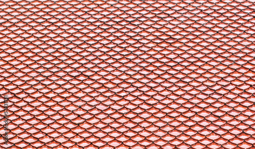Roof Tile as background