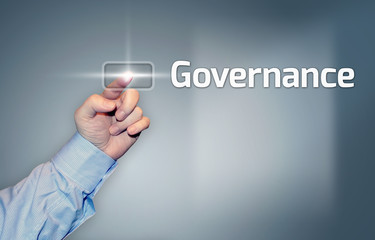 "Virtual Touchscreen ""Governance"""