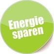 bouton energie sparen