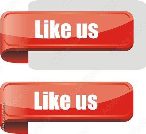 bouton like us