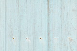 light blue wooden wall texture background