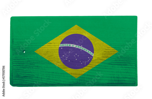 Brazilian cutting board